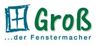 logo gross fensterbau
